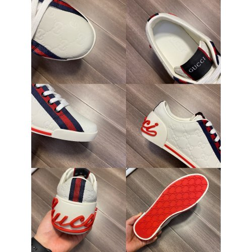 Gucci Shoes for Mens Gucci Sneakers #99896277