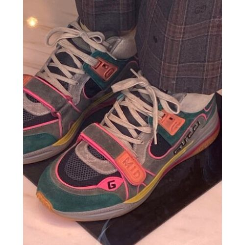 Gucci Shoes for Mens Gucci Sneakers #99896349