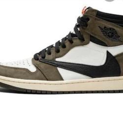 Jordan Jumpman 1s Men Jordan Basketball Shoes #99912420
