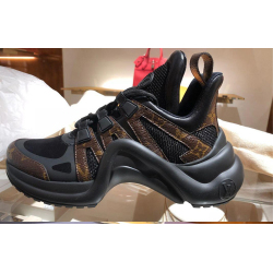 Louis Vuitton Unisex Shoes  hot sale Sneakers #9116005