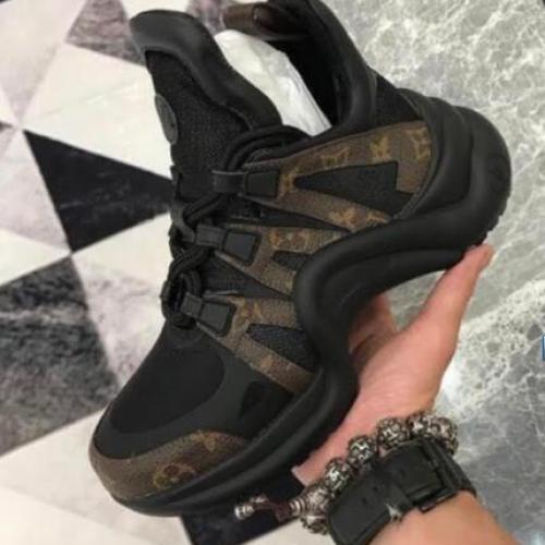 Louis Vuitton for Brand L Unisex Shoes #9130245