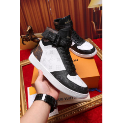 Men's Brand L high Sneakers #9105275