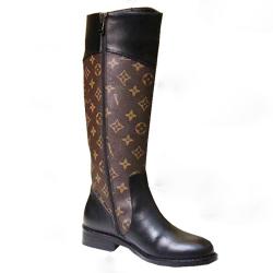 2018 Women's Brand L long boots #9111124