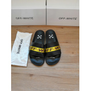 OFF WHITE Slippers for Men and Women #99897363