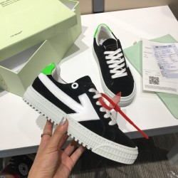 OFF WHITE low 3.0 leather shoes for Men and women sneakers #99901061