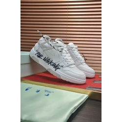 OFF WHITE shoes for Men's Sneakers #99911614