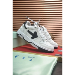 OFF WHITE shoes for Men's Sneakers #99911616