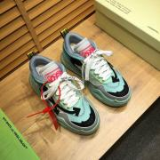 OFF WHITE shoes for Unisex Shoes  Sneakers #9126323