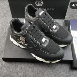 PHILIPP PLEIN shoes for Men's PHILIPP PLEIN High Sneakers #99901787