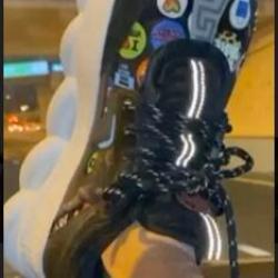 Versace shoes for Men's Versace Sneakers #9895735