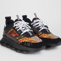 Versace shoes for Men's Versace Sneakers #9895740