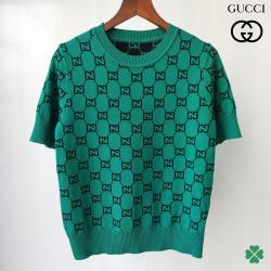 2021 Brand G short-sleeved sweater #99906113