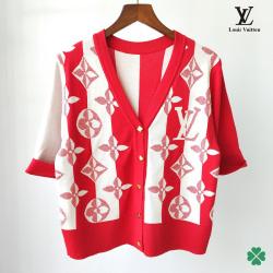 2021 Brand L short-sleeved sweater #99906124