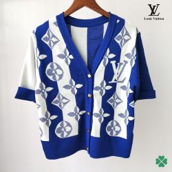 2021 Brand L short-sleeved sweater #99906125