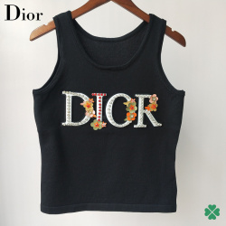 2021 DIOR short-sleeved sweater #99906122