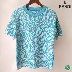 Brand F*ndi short-sleeved for Women's #99911645