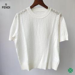 Fendi short-sleeved sweater #99906107