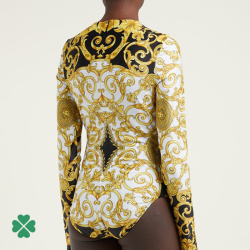 Brand Versace one-piece swimming suit #99903508