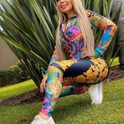 Versace Women's Tracksuits #99903274